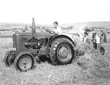 Histoire tracteur porsche allgaier - Histoire du tracteur ...